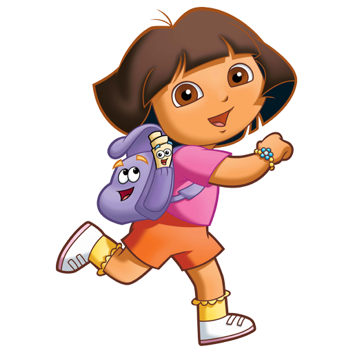 Dora transparent devil. Awegamer wikia fandom powered