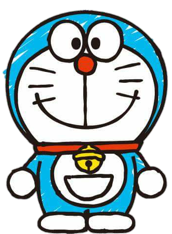 Doraemon drawing head. Pin by marina on