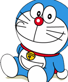 Doraemon drawing beautiful. Coloring pages