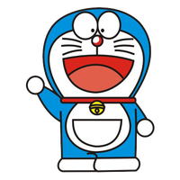 Download free png photo. Doraemon drawing pc paint graphic free stock