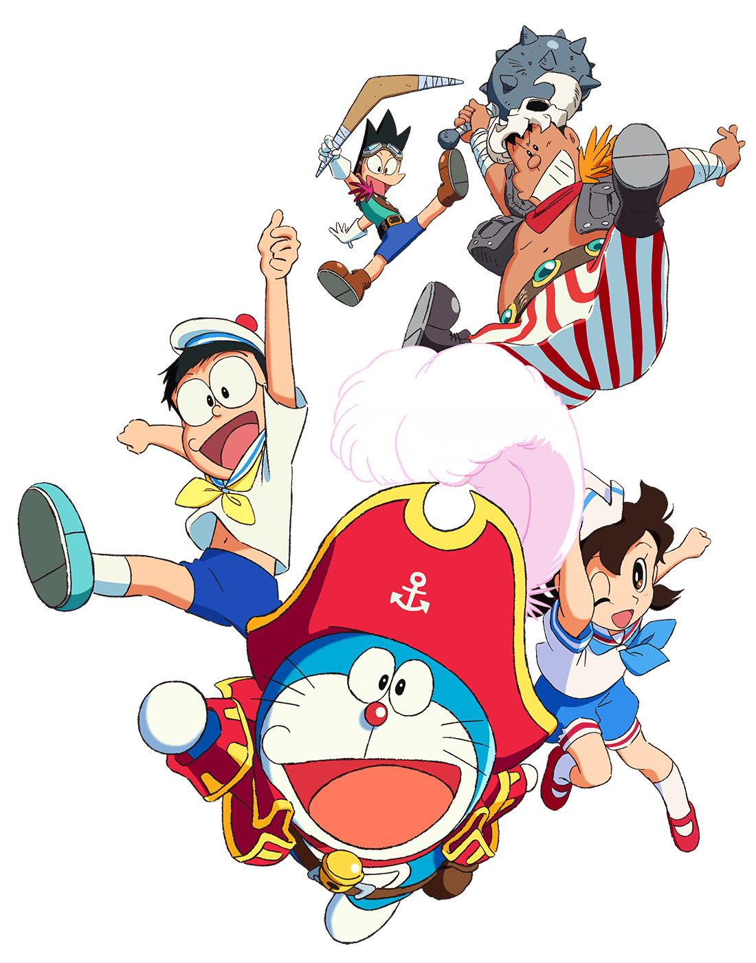 Doraemon png games. Image characters movie wiki