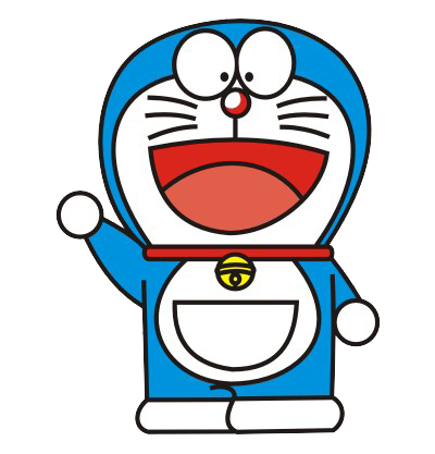 Doraemon transparent background. Png image mart