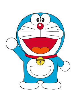 Doraemon transparent death. Like and reshare for