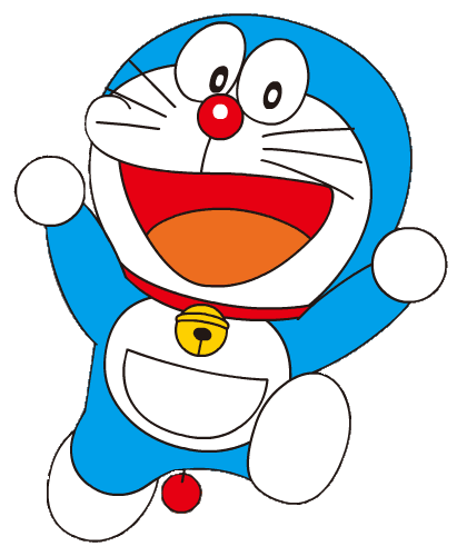 Doraemon transparent sad. Things you probably