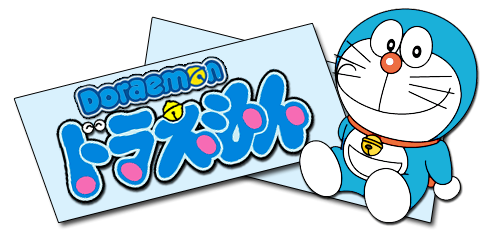 Doraemon transparent tulisan. Png images free download