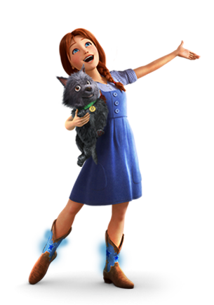 Dorothy wizard of oz png. Image wiki fandom powered