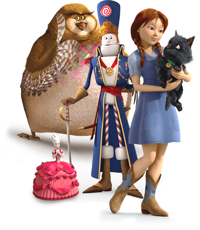 Dorothy wizard of oz png. Image wiser mallow mized