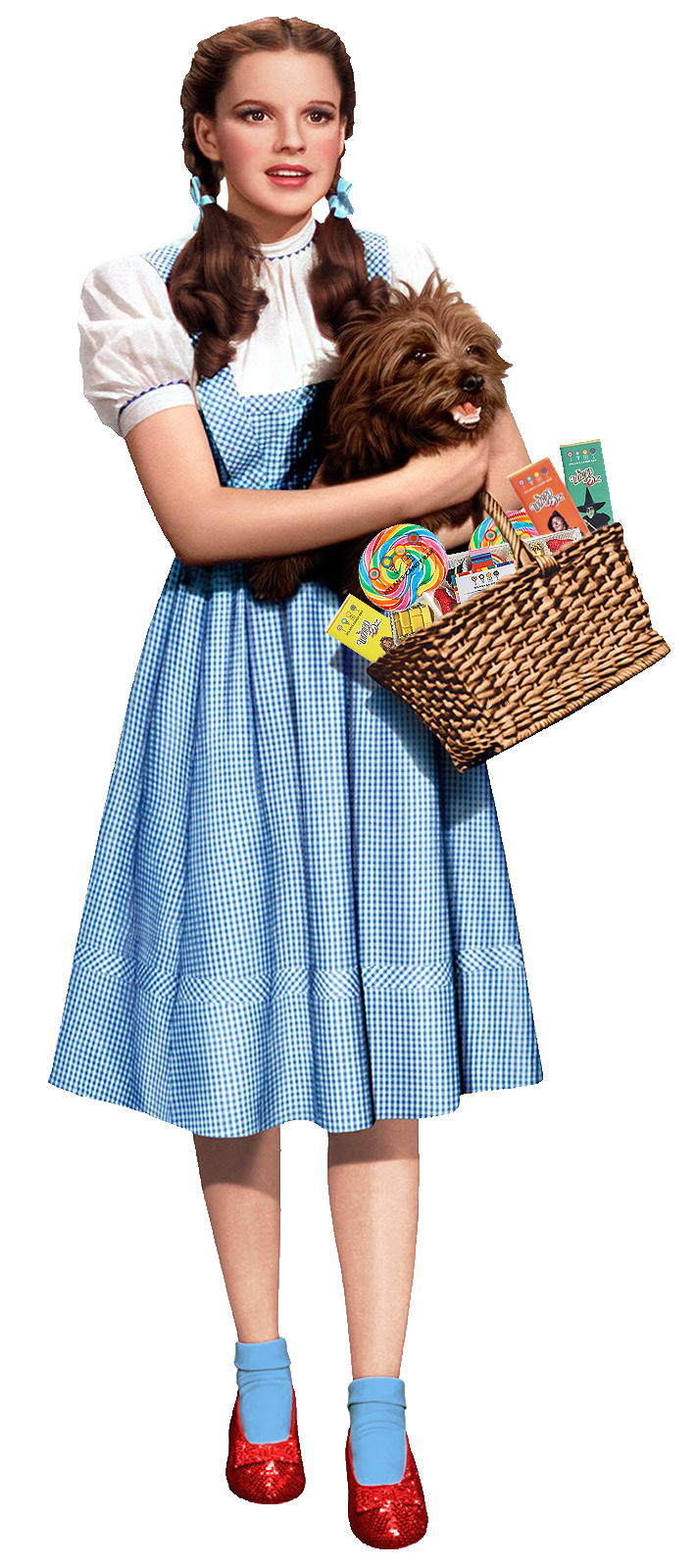 Dorothy wizard of oz png. Curiozity corner there s