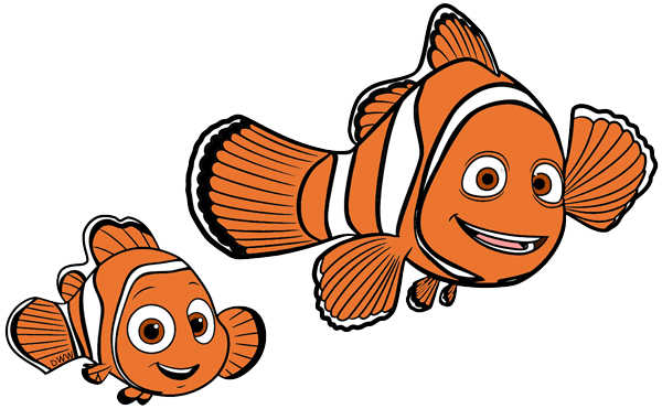 Dory and nemo png. Finding clip art disney