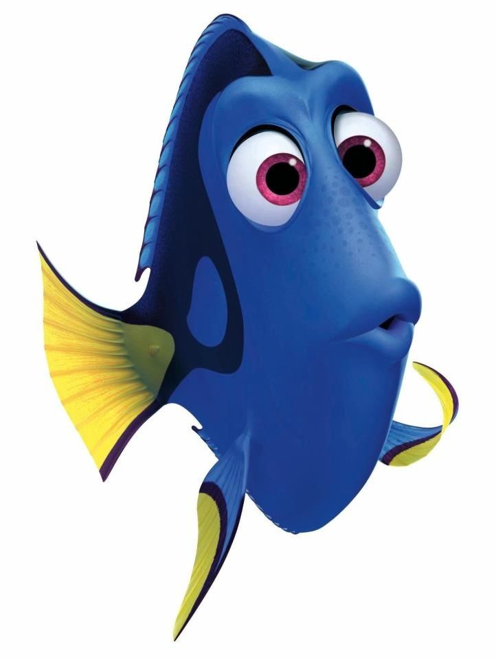 Movies clipart finding dory. Images pinterest birthdays