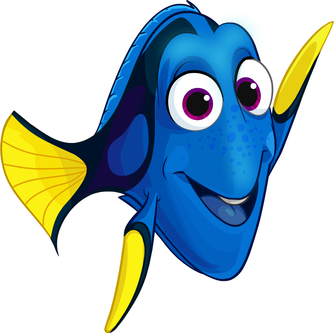 Dory clipart dory fish. Nemo and at getdrawings