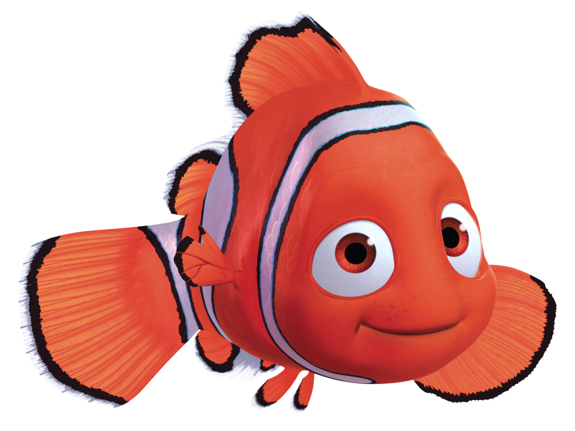 Nemo clipart finding nemo. Characters dory free clip