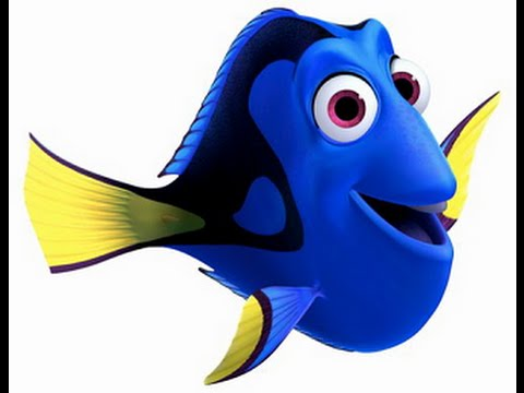 Dory clipart dory fish. Nemo and drawing at