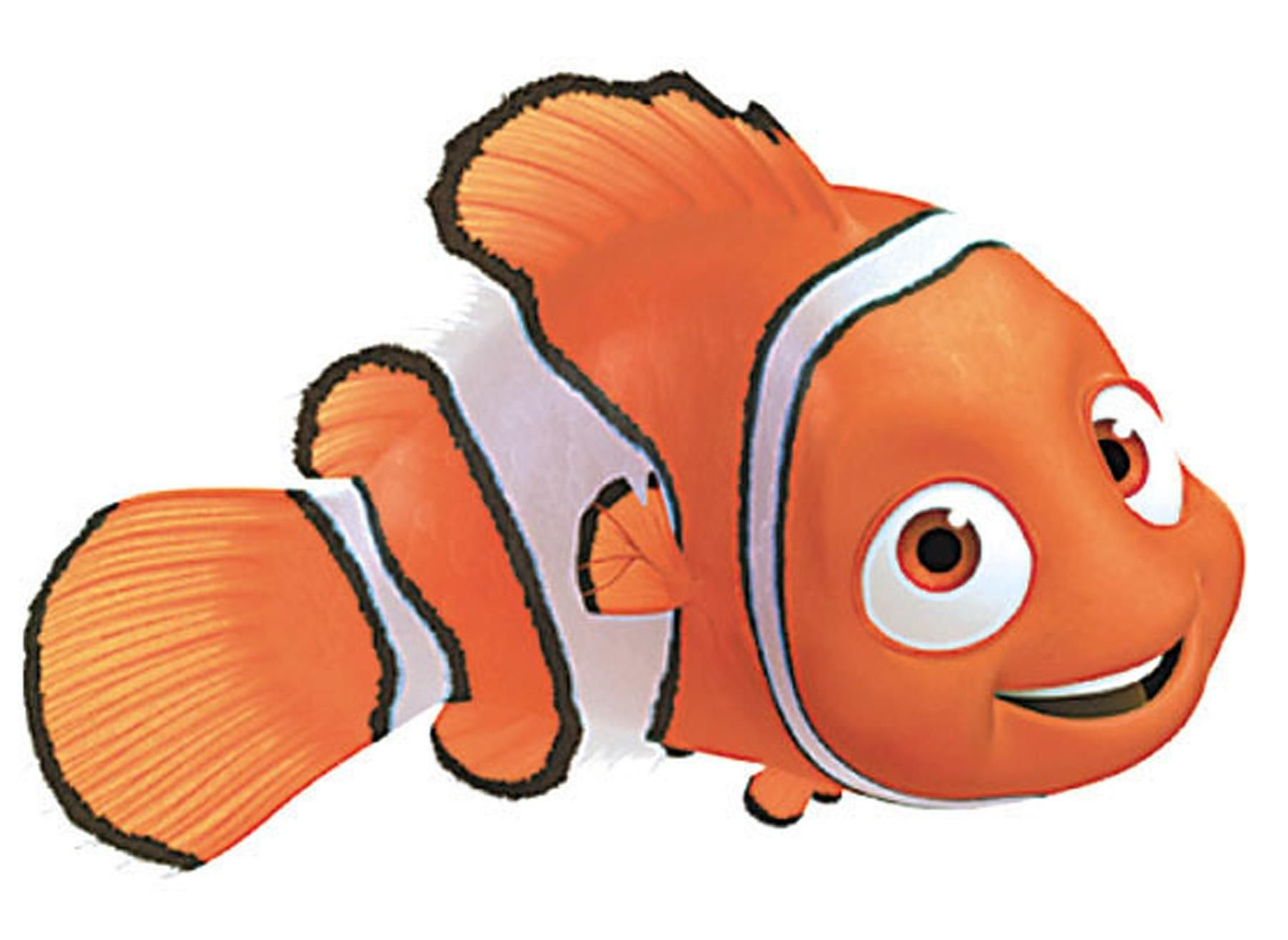 Nemo clipart finding nemo. This is best dory