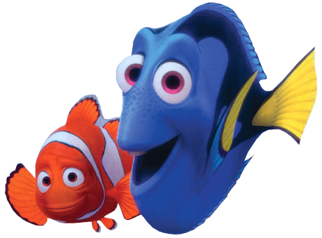 Dory clipart nemo shark. And at getdrawings com