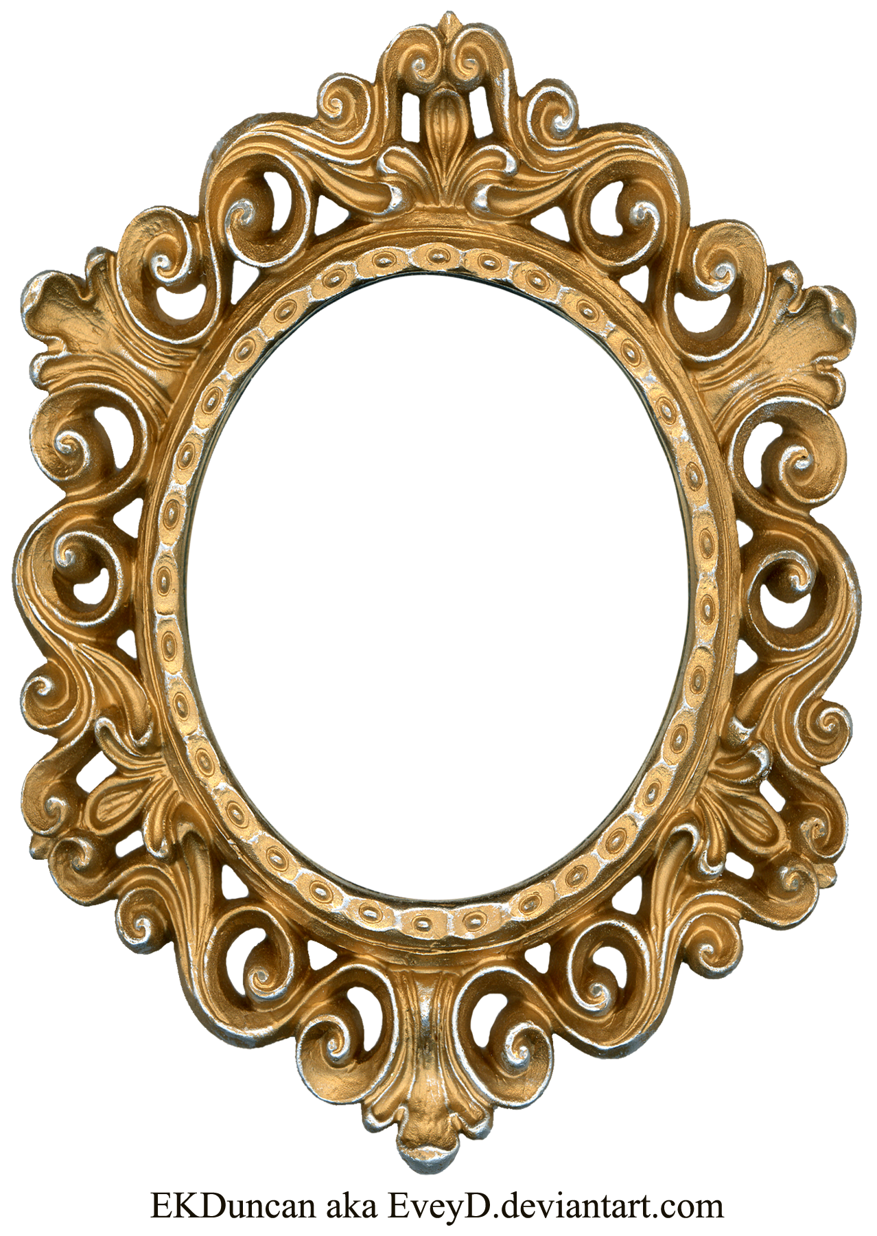 old mirror png