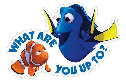Dory png stickers. Free download finding viber