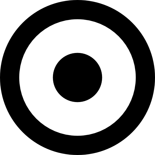 Dot circle png. In a free shapes
