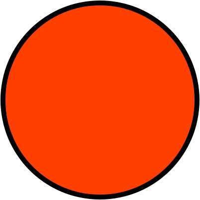 Dot clipart orange. Free red cliparts download
