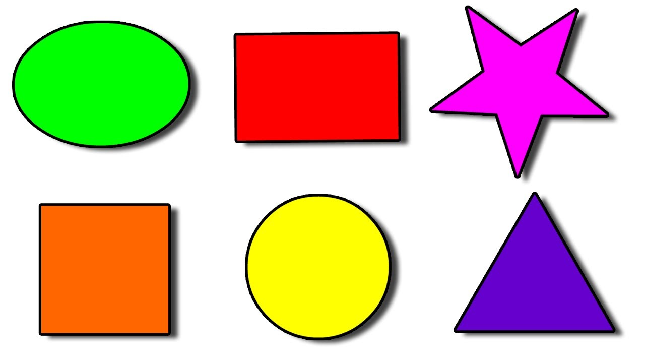 Dot clipart simple shape. Shapes drawing at getdrawings
