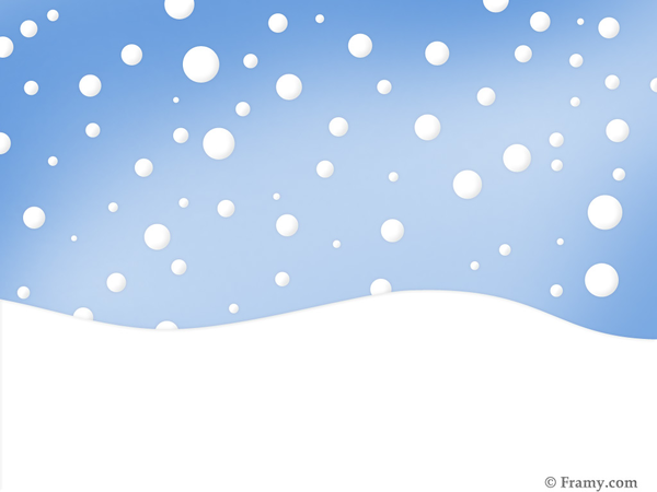 Dot clipart snow. Animated falling free images