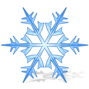 Dot clipart snow. Free images at clker
