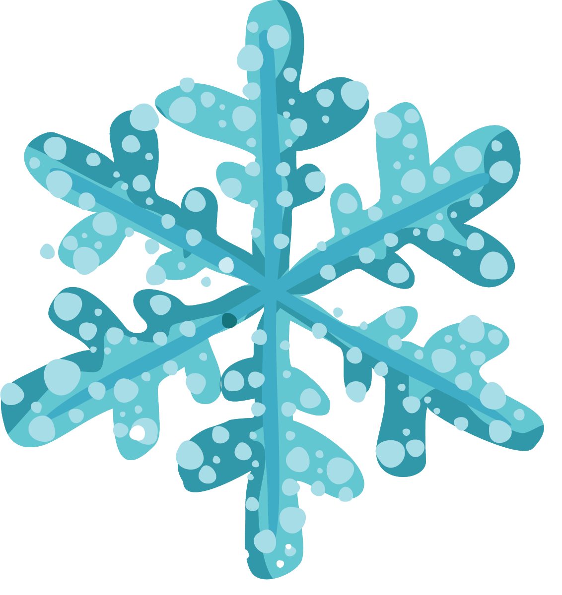 Dot clipart snow. Free falling cliparts download