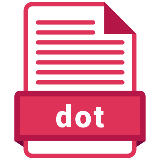 Dot file to png. Icon free files folders