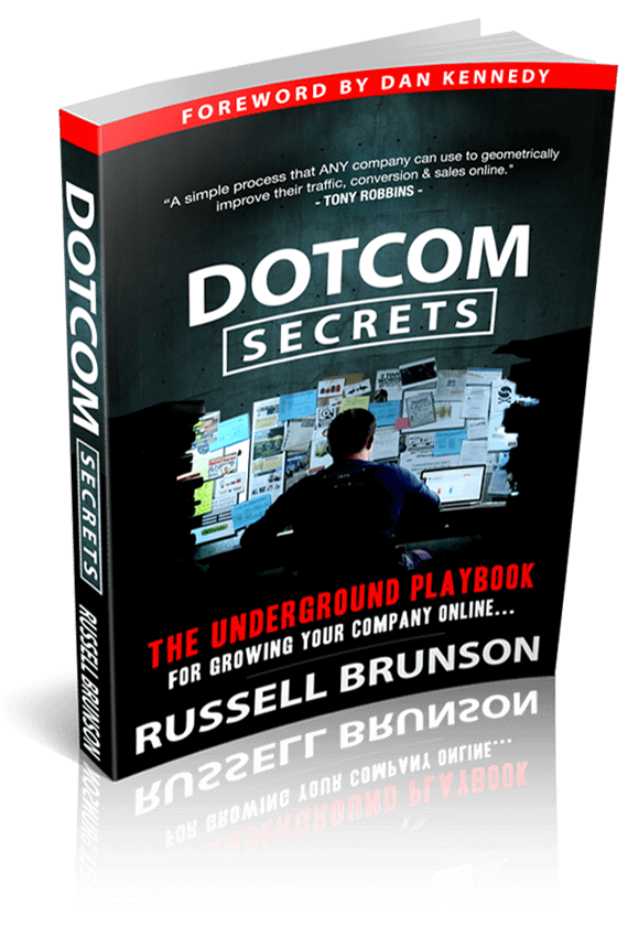 Dot funnel png. Dotcom secrets review is
