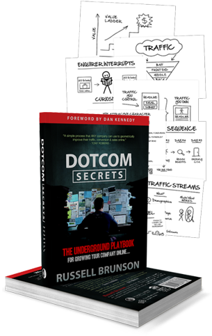 Dot funnel png. Free book dotcomsecrets the