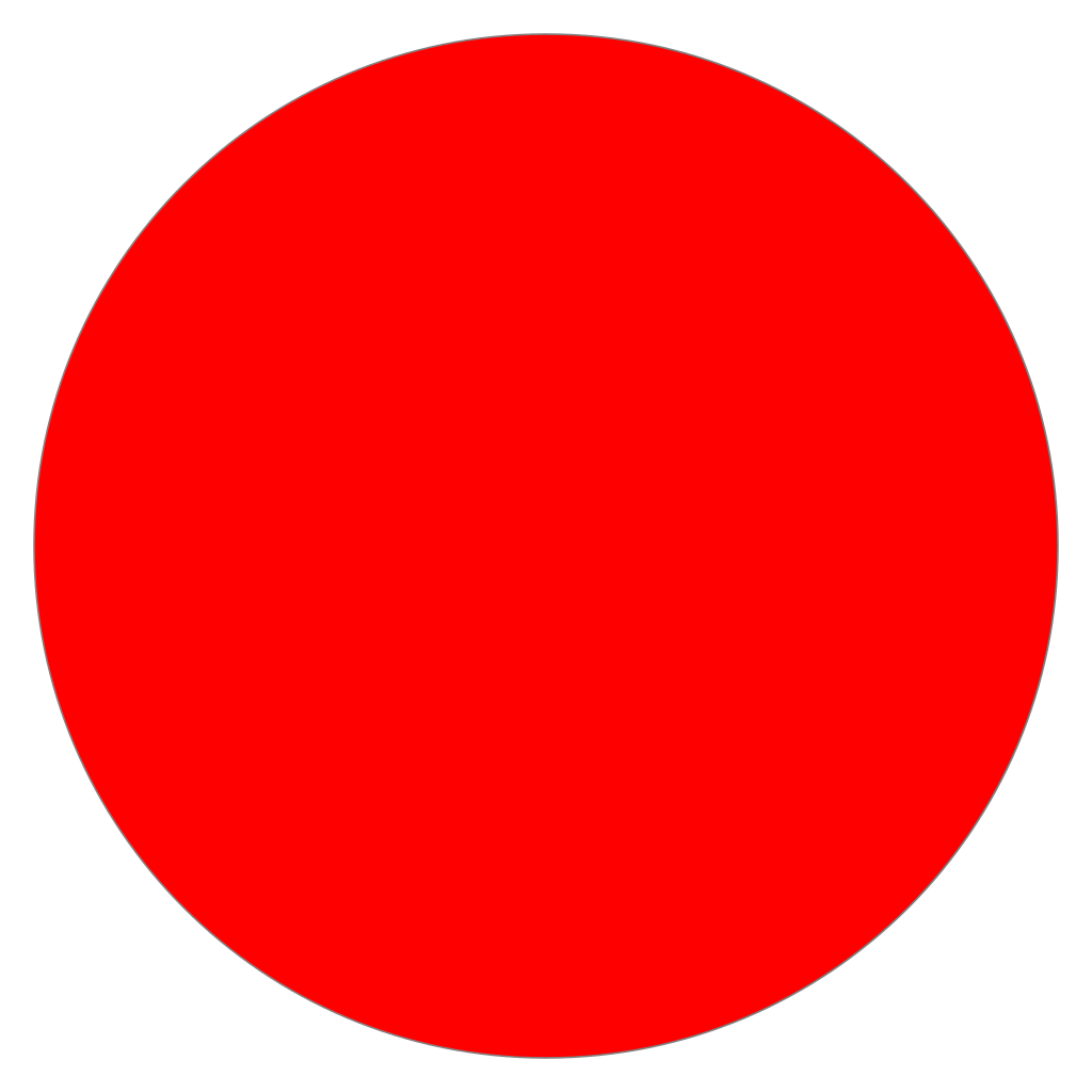 Dot to png. File location red svg