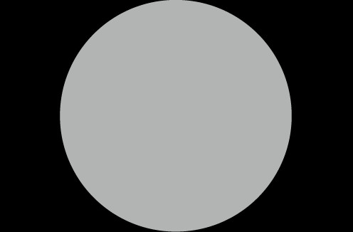 Dot transparent gray. Color coded roll labels