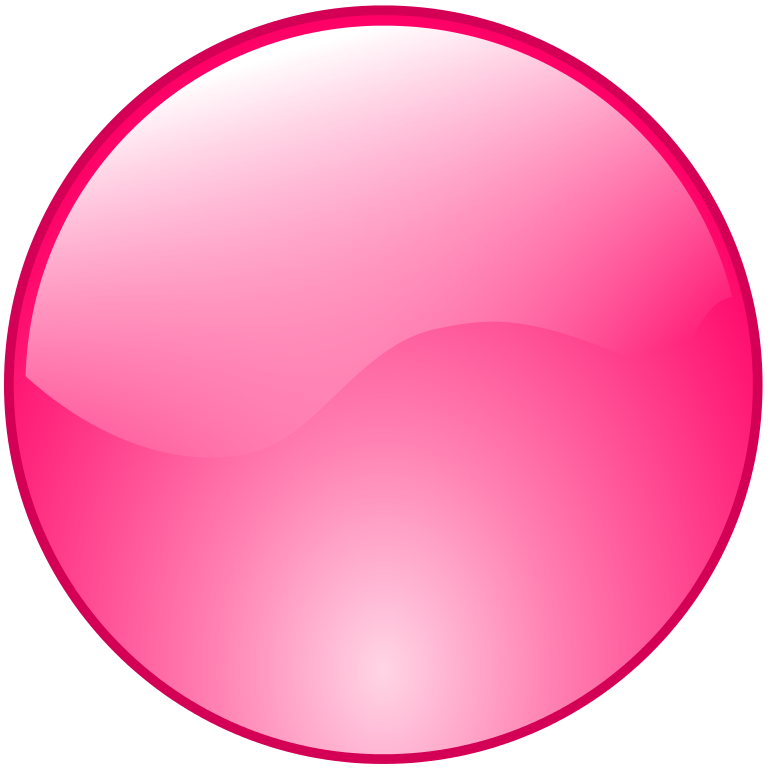 Dot transparent pink, Picture #1346375 pink dot png