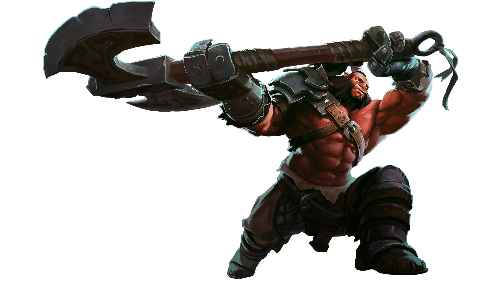 Dota 2 characters png. Mogul khan axe projects