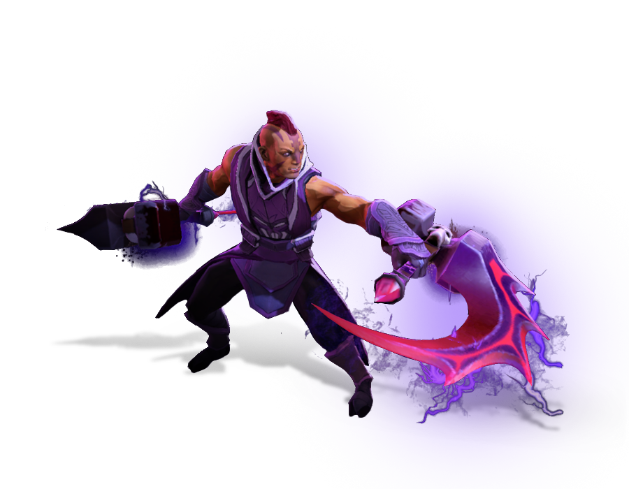 Dota 2 characters png. Compendium immortals ii will
