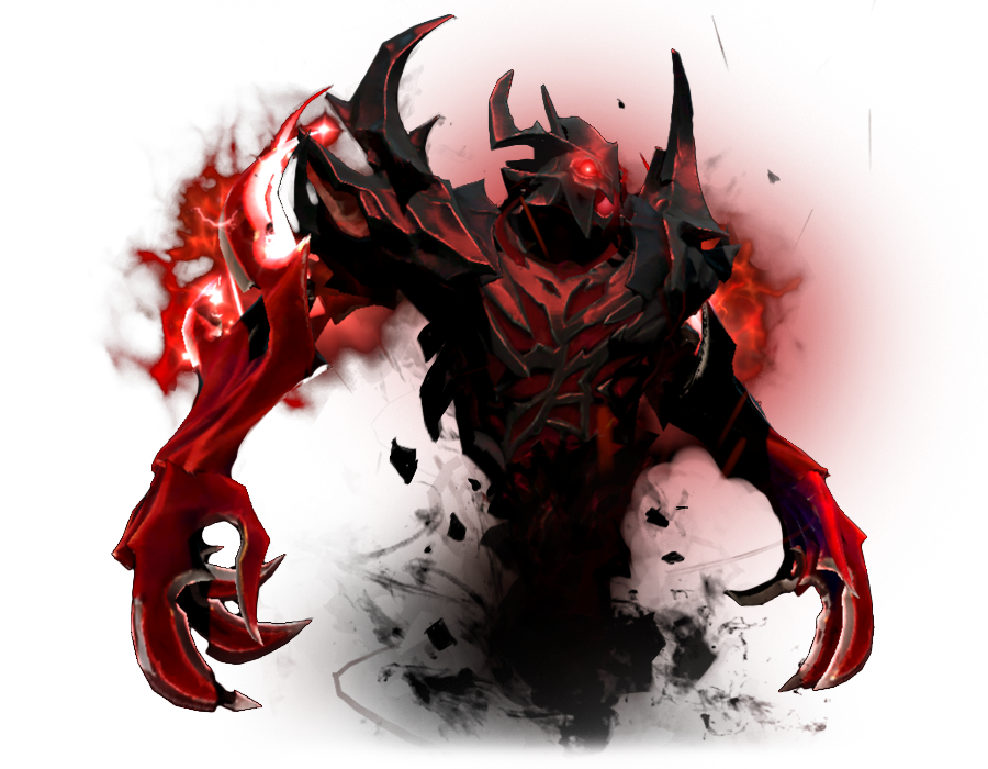shadow demon png