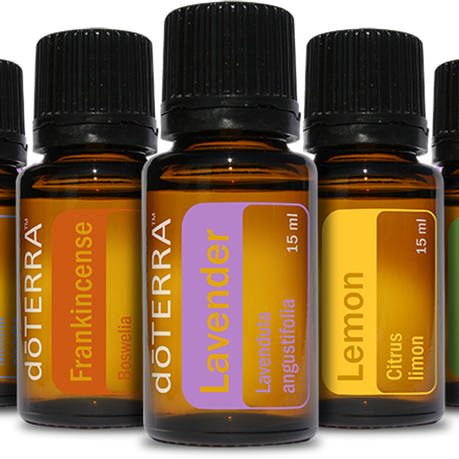 Doterra lavender png. Fun with oils