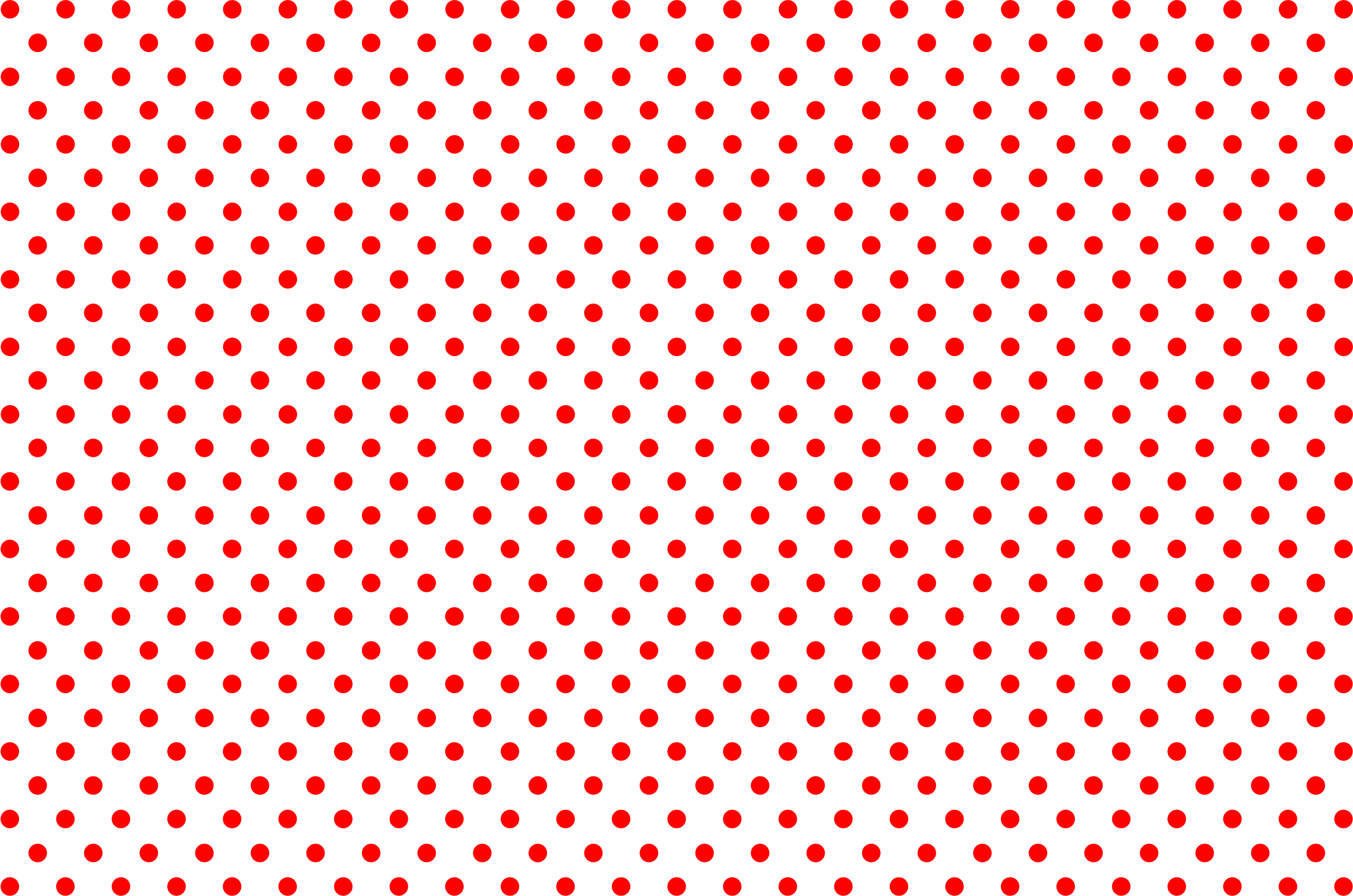 red polka dots png