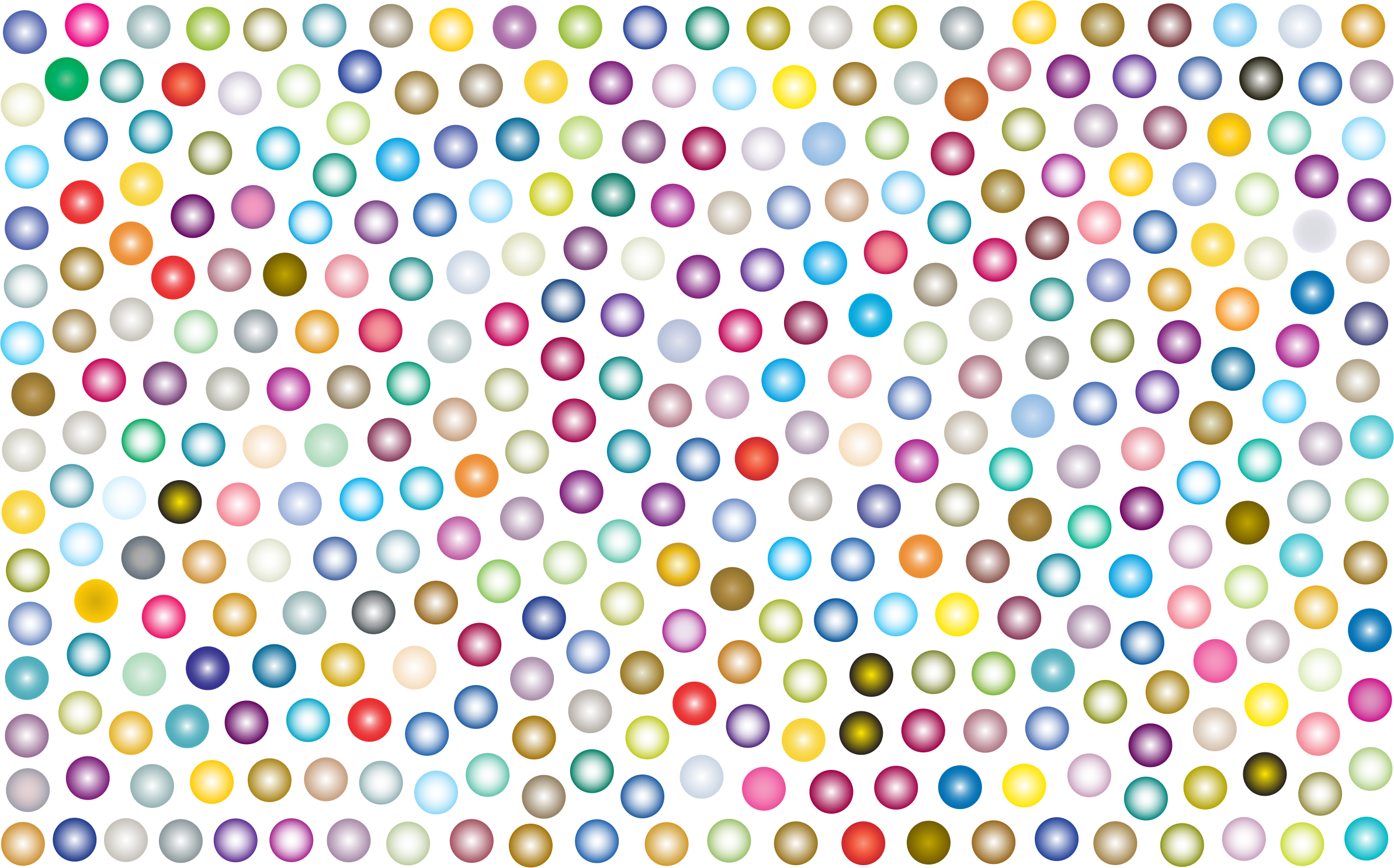 Dots background png. Prismatic no icons free