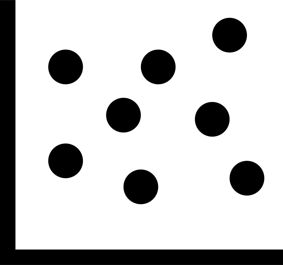 Dots svg. Chart of png icon