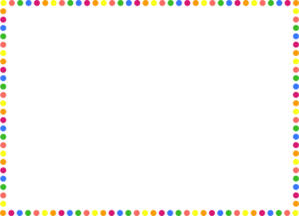 Dotted border png. Free divider cliparts download