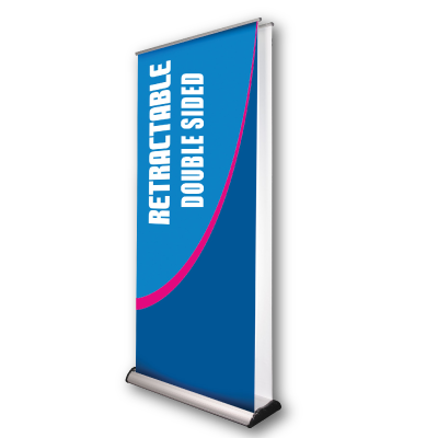 Double banner png. Wedding popup banners option