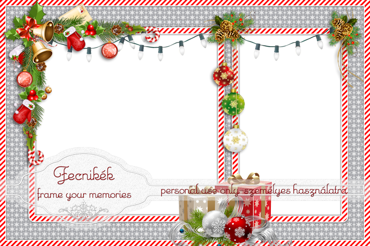 double photo frame png