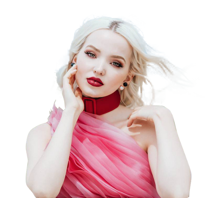 Dove cameron png. Download free hd quality