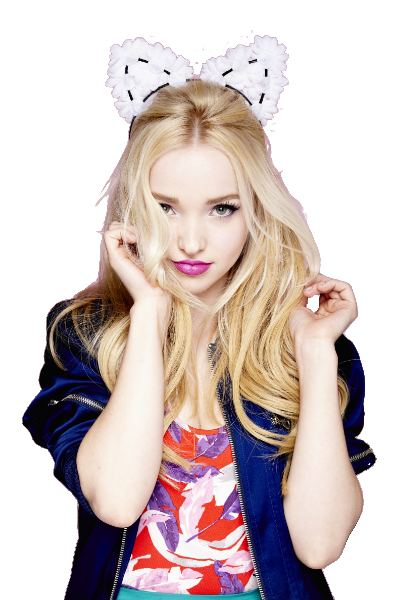 Dove cameron png. Render by voidxprescott on