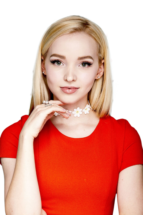 dove cameron png