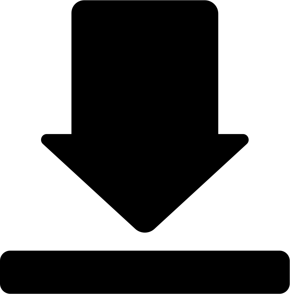 Download arrow icon png. Svg free onlinewebfonts com