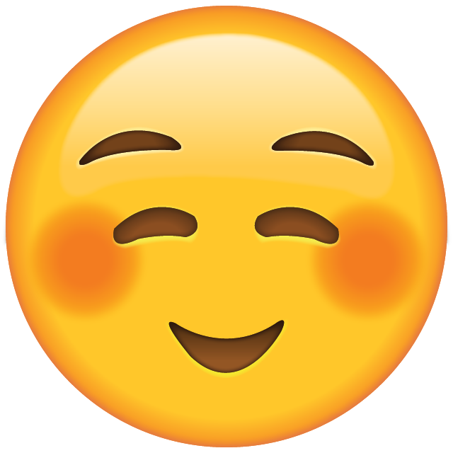 Emoji png happy. Apple faces pictures download