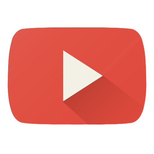 Youtube l iconset dtafalonso. Download icon android png svg free stock