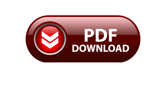 PDF Download button transparent background